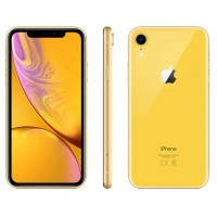 APPLE IPHONE XR(256 GB) YELLOW