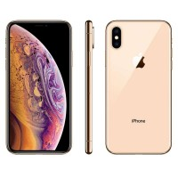 APPLE iPHONE XS (64 GB) GOLD