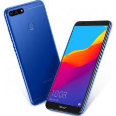 Huawei Honor 7s (16GB) 4G Dual Blue