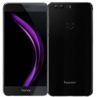 Huawei Honor 8 (32GB) 4G Dual Black EU