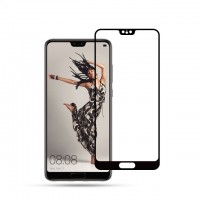 Full Tempered Glass for Huawei P20 Lite