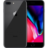 Apple iPhone 8 Plus 256GB BLACK